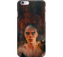 Nux iPhone Case/Skin