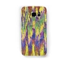 Leaping Colours Samsung Galaxy Case/Skin