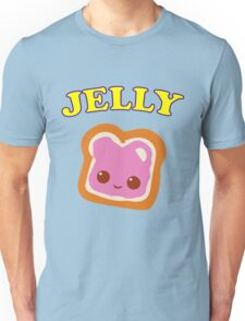 Couple - (Peanut Butter &) Jelly Unisex T-Shirt