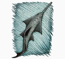 Sawfish Unisex T-Shirt