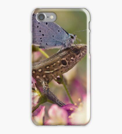 Super Best Friends iPhone Case/Skin