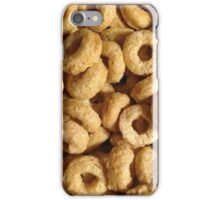 The Most Important Meal of the Day iPhone Case/Skin