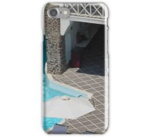 Pool Tables. iPhone Case/Skin