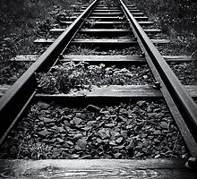 Off the Rails by Nigel R Bell