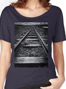 Off the Rails Women's Relaxed Fit T-Shirt