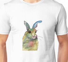 Amazing Cheerful Bunny Unisex T-Shirt