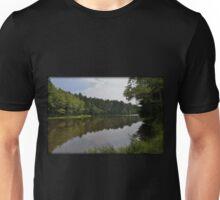 Pickerel Pond Storm Front Unisex T-Shirt