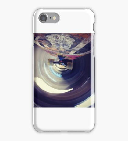 Cruiser  iPhone Case/Skin