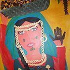 F'timah, the berber by Meriem Ben-Salah Akin