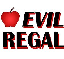 Evil Regal by queequeg35