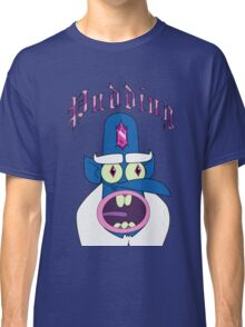 Glossaryck wants pudding - Svs FOE Classic T-Shirt