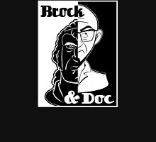 Brock and Doc Unisex T-Shirt