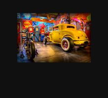 Hot Rod Garage 3 Unisex T-Shirt