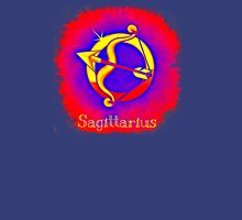 Zodiac: Sagittarius Unisex T-Shirt