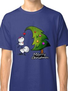 Merry Cristmas Classic T-Shirt