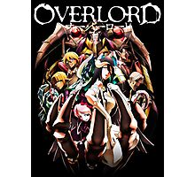 Overlord Photographic Print
