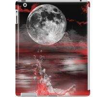 Sea of Love-abstract+Products Design iPad Case/Skin