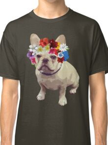 I Love Frenchies Classic T-Shirt