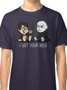 """I got your nose""  Classic T-Shirt"