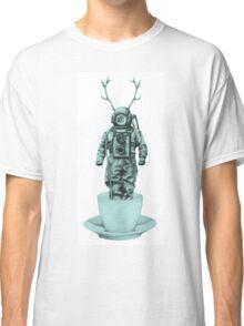 Deep Sea Crazy Surreal Classic T-Shirt