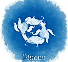 Zodiac: Pices by Buckwhite