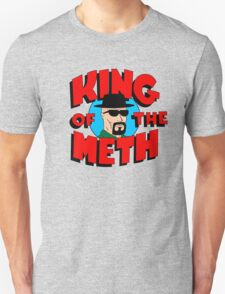 King of the Meth Unisex T-Shirt