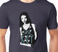 DAWN SUMMERS: The Key Unisex T-Shirt