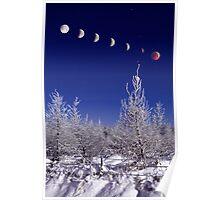 Solstice Eclipse Poster