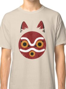 Mononoke Mask Classic T-Shirt