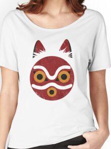 Mononoke Mask Women's Relaxed Fit T-Shirt