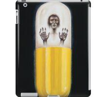 Swallowed  iPad Case/Skin