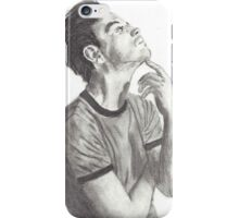 Andrew Scott (Moriarty from BBC Sherlock) iPhone Case/Skin