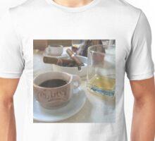 The Cuban Experience Unisex T-Shirt