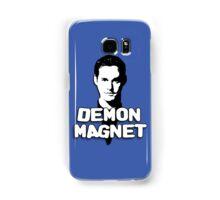 XANDER HARRIS: Demon Magnet Samsung Galaxy Case/Skin