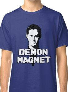 XANDER HARRIS: Demon Magnet Classic T-Shirt