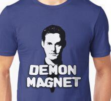 XANDER HARRIS: Demon Magnet Unisex T-Shirt