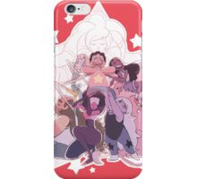 We'll Always Save The Day! iPhone Case/Skin