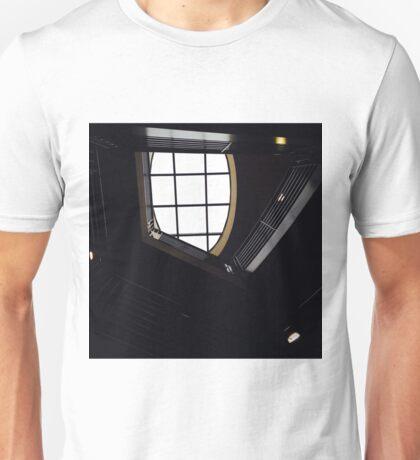 Bright Light. Unisex T-Shirt