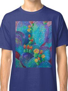 Joyful Prickly Pear Classic T-Shirt