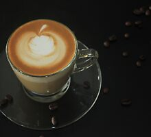 latte art 2 by BerryBlossoms