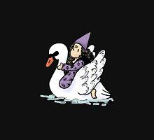 Ride a White Swan Unisex T-Shirt