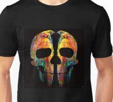 SKULL LOOK Unisex T-Shirt