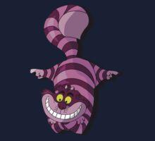 Cheshire Cat Baby Tee