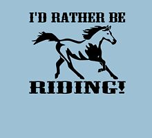 EQUESTRIAN HORSE RIDING T-Shirt