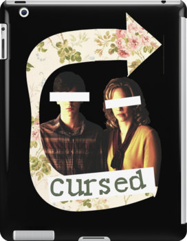 Cursed by thescudders