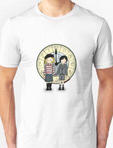 Hugo and Friend T-Shirt