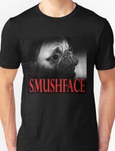 SMUSHFACE T-Shirt