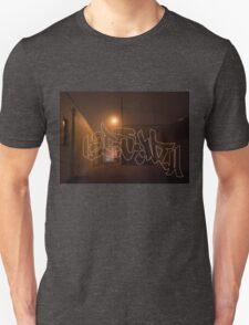 Chisel Dipped Unisex T-Shirt