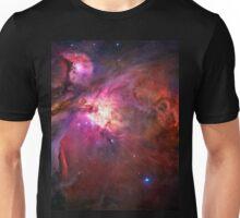 Orion Nebula Unisex T-Shirt