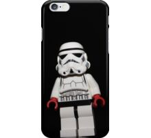 Stormtrooper iPhone Case/Skin